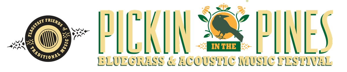 Pickin' in the Pines Bluegrass & Acoustic Music Festival | September 12-14, 2014
