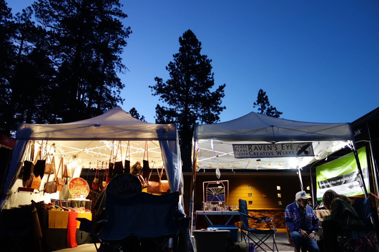 2021 Flagstaff Pickin' in the Pines