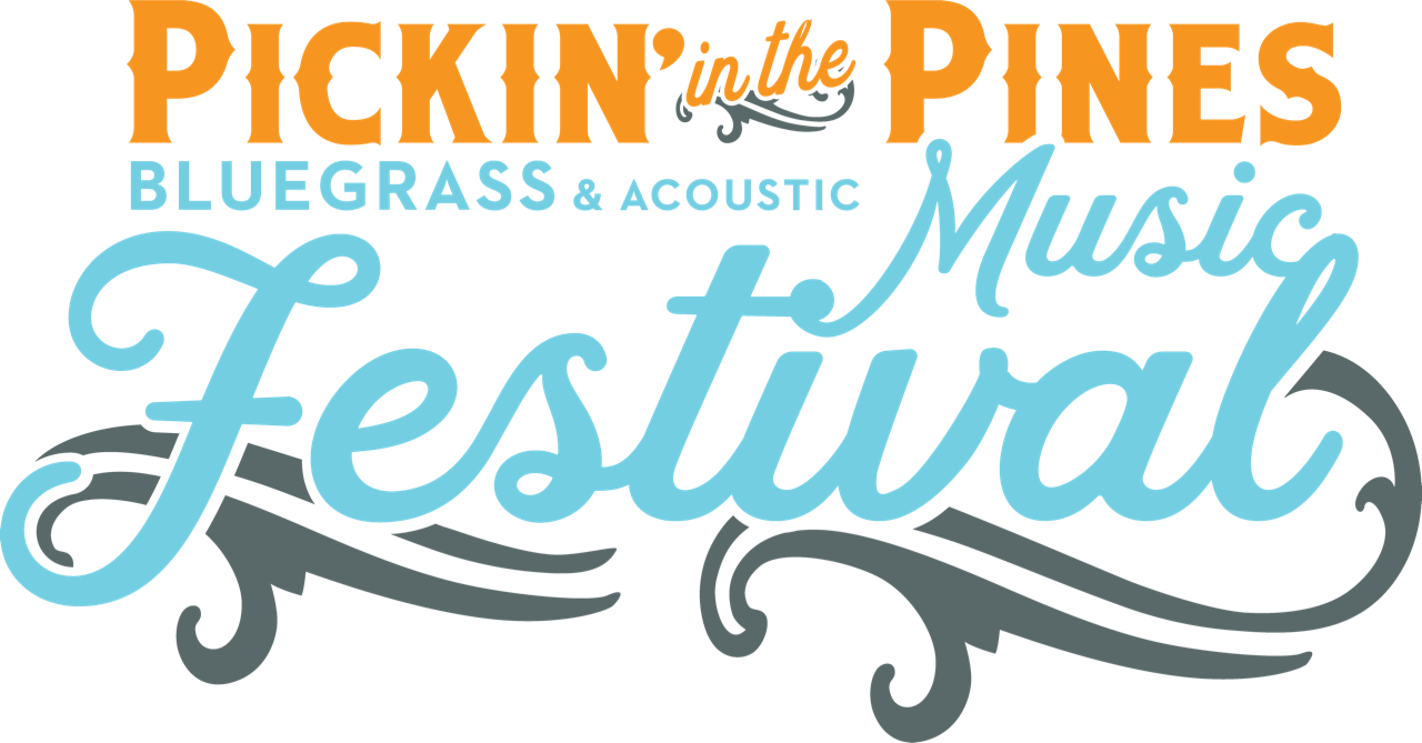 Pickin' in the Pines 2020 logo