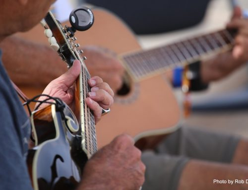 Pickin' in the Pines 2021: COVID-19 Guidelines